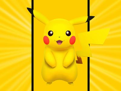 Rock-Paper-Pokemon video pokemon game flat sketch muzli principle motion mobile iphone gif ios concept color animation ux ui minimal design app