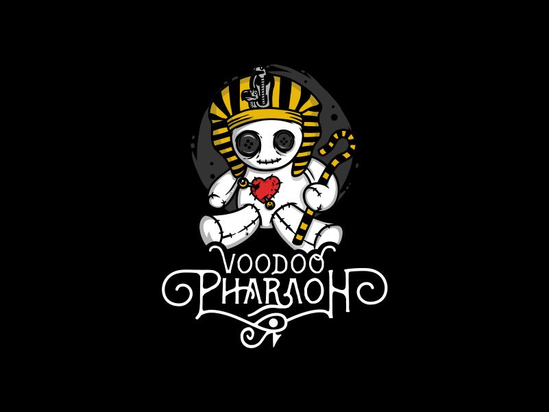 Voodoo Pharaoh by deer203A on Dribbble