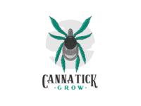 Cannatick Grow