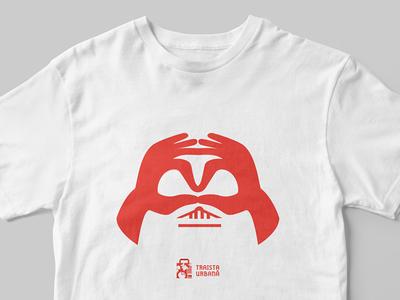 Dart Vader T-shirt
