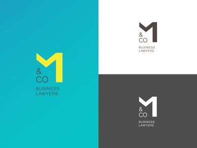 Logo design Business Lawyers Company