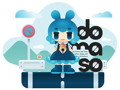 Character illustration character illustration