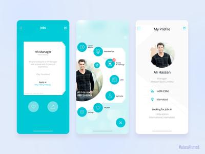 Jobportal App