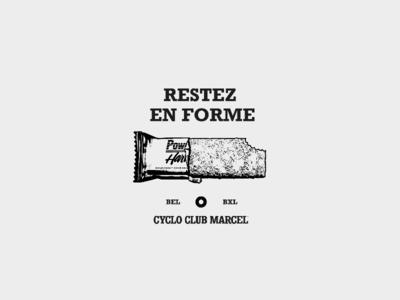 Cyclo Club Marcel