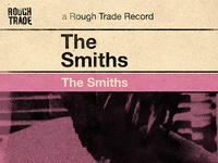 The Smiths, The Smiths - Penguin Book Style