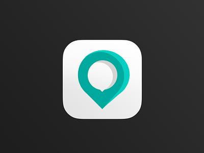 App Icon mobile interface visual screen design application icon app 005 ui daily