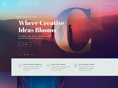 CREATO - Creative Portfolio Theme.
