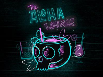 Aloha Lounge