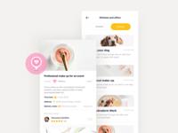 Wishu app: Wishes & Offers