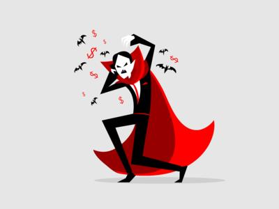 Broker Vampire