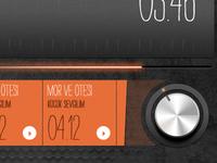 Jagermeister Music.com (Concept Design) -- Radio