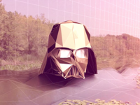 LOSS OF ENERGY - Darth Vader