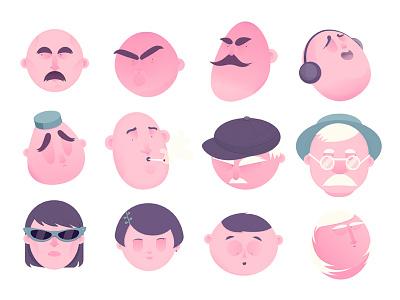 Character design design character