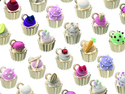 Cupcake Explosion