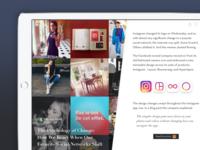 Bakumag - Blog platform for Baku