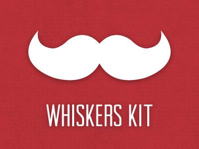 Whiskers kit whiskers kit free illustrator
