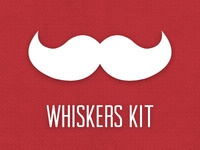 Whiskers kit