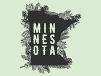 Minnesota Pine