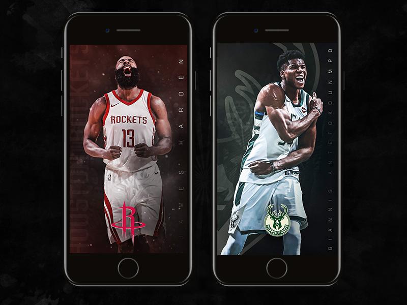 NBA Wallpaper Wednesdays