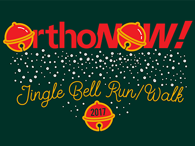 Jingle Bell Run/Walk T-Shirt