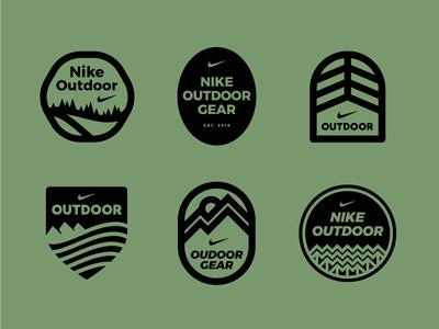 Nike Outdoor