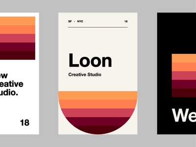 Loon studio