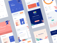 Flipd App Redesign
