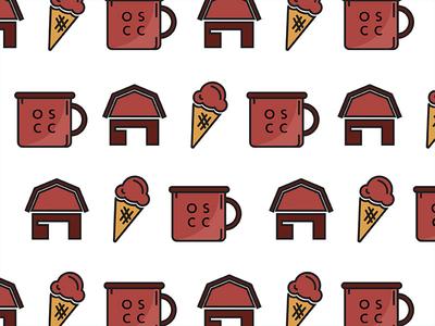 Oak Station Icons icecream icons