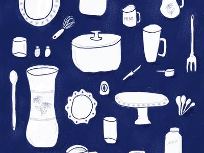 Kitchen essentials kitchen