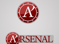 Arsenal Group // Logo Design