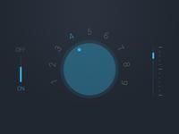 Audio UI Rebound