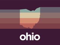 Portland to Ohio