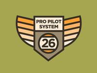 Pro Pilot System Variation #3