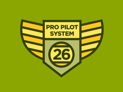 Pro Pilot System Variation4