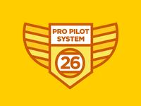 Pro Pilot System Variation 5