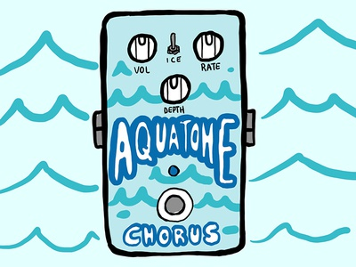 Aquatone Chorus