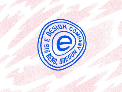 Logo 2019 eugene oregon bend oregon bend oregon liquify warp procreate branding design graphic design corporate identity logo branding