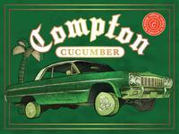 Compton Cucumber
