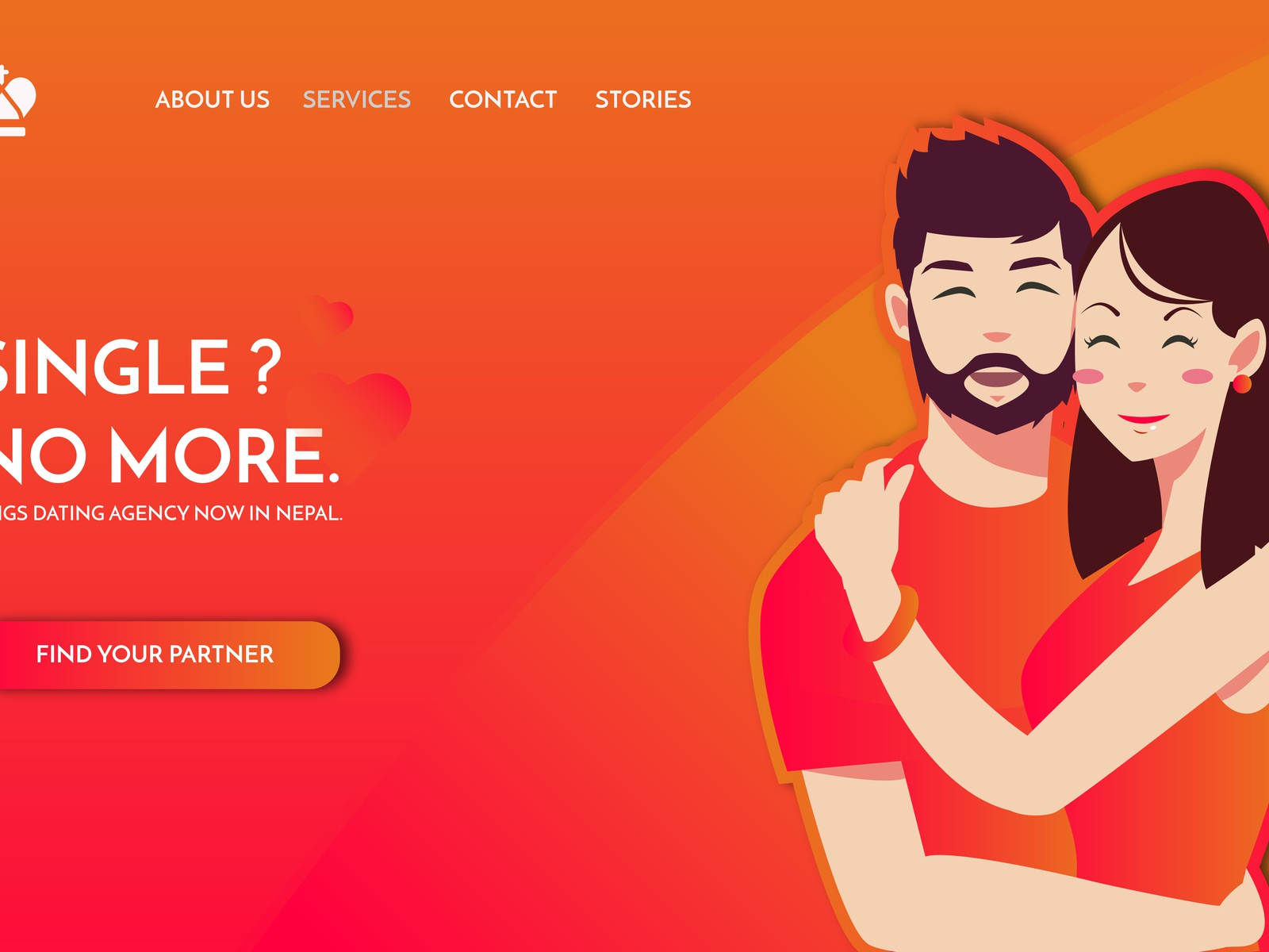 Dribbble dating website