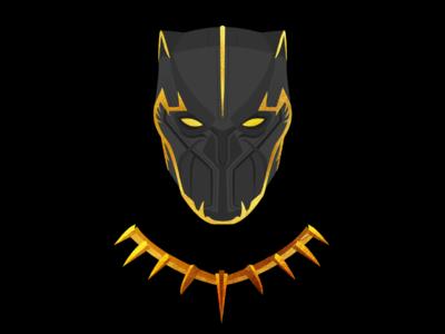 King T'Chaka Black Panther