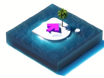 DesignUp Island