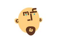 Michael   Type Faces