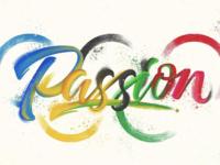 Passion - Olympics 2016