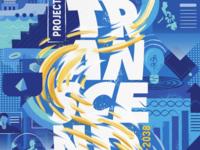 Transcend Type Poster