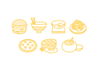 Icons for &yetConf