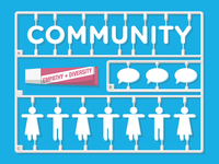 &you Dispatch #20 - Building Communities