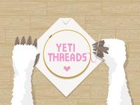 Introducing Yeti Threads