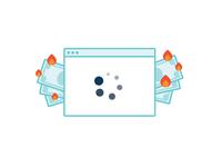 Illustration for IPFS