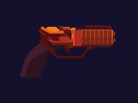 Blade Runner  # Art 5
