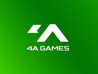 Logo Design for 4A Games